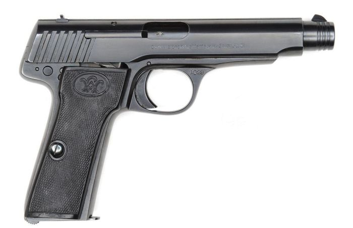 Walther Mod. 6