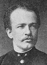 Luger 9 Georg Johann Luger