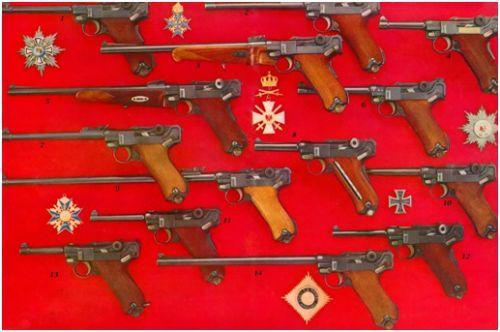 29. exemplar das Guns Ammo