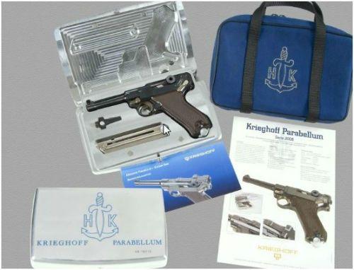 38. kit lançado pela Heinrich Krieghoff vendido nos USA