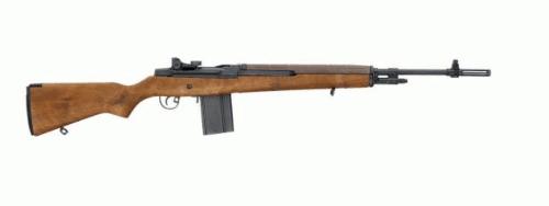 02. O fuzil M14